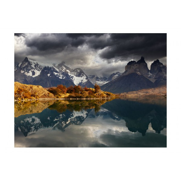 Fototapeta - Torres del Paine National Park