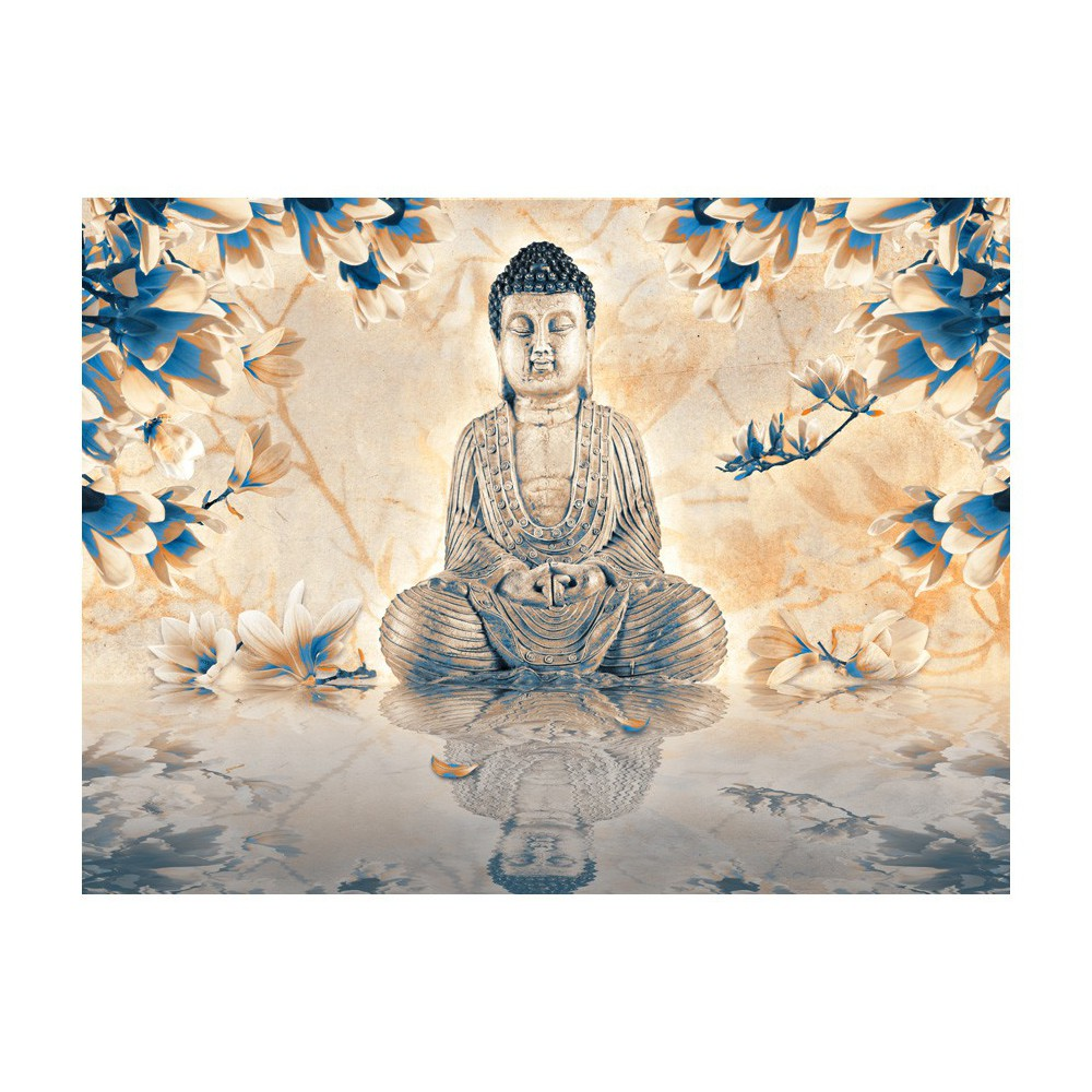 Fototapeta - Buddha of prosperity